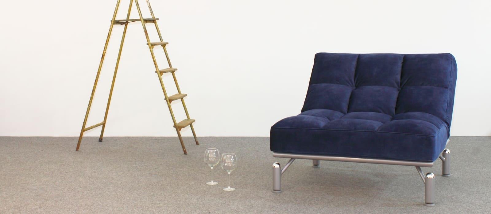 Кресла для лофт интерьера