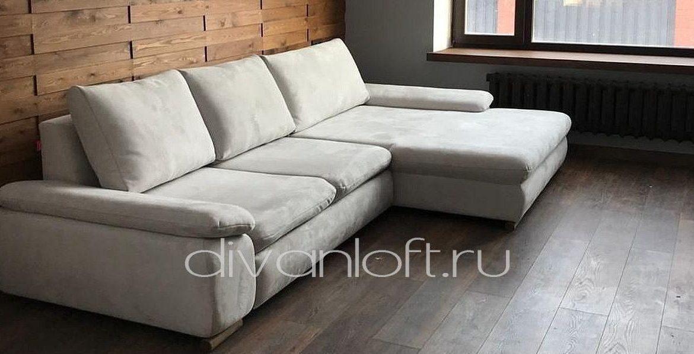 Берн диван угловой